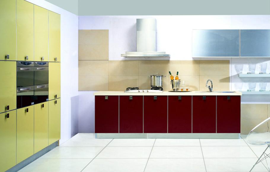 厨柜保养小技巧
