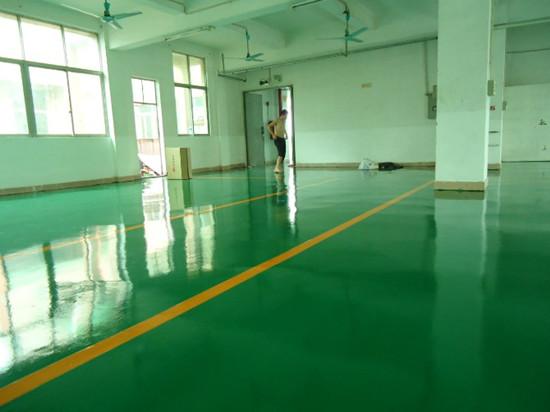 水泥地板漆