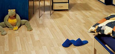 家装地暖铺设什么地板比较好?