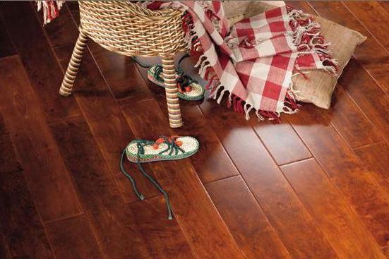 生活家实木复合地板