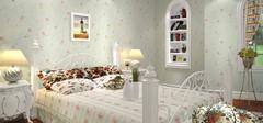 墙纸装修价格,影响墙纸价格的因素