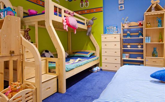 儿童家具品牌