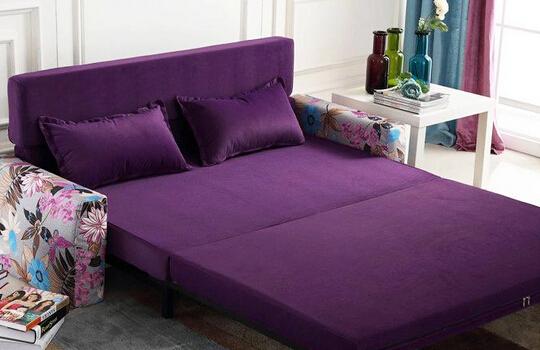 折叠沙发床介绍