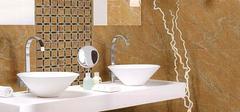 卫生间瓷砖尺寸,如何选择最佳者?
