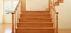 从哪几个方面选购楼梯?