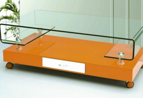 玻璃柜效果图