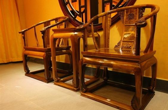 金丝楠木家具