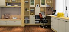 书房家具的保养攻略有哪些?