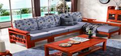 实木沙发的选购技巧及保养方法