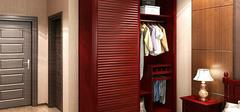 如何保养整体衣柜?