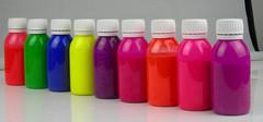 水性色浆的成分以及它的主要作用