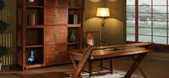 书房家具的选购方法有哪些?