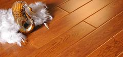 实木复合地板的优点有哪些?