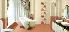 卫浴瓷砖如何保养?