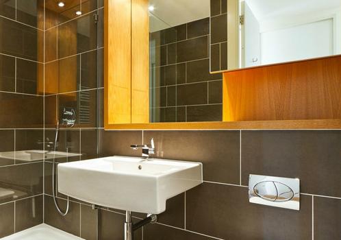 卫浴瓷砖效果图