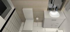 卫生间的设计原则有哪些?