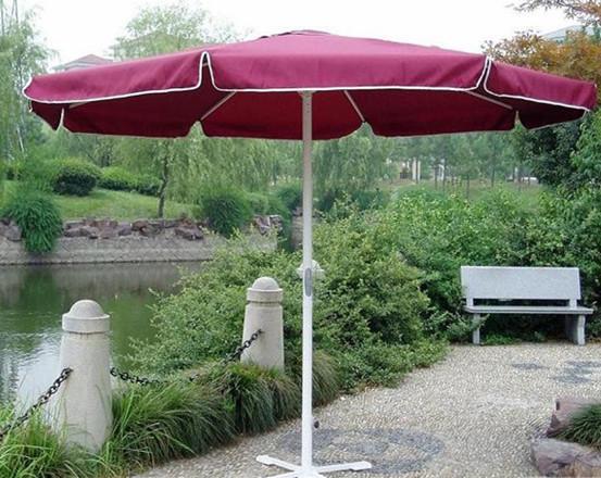 遮阳伞的种类
