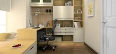 挑选书房家具的方法有哪些?
