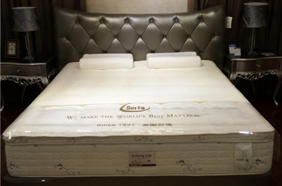 舒达床垫特点