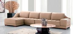 真皮沙发如何辨别真假?