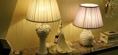 欧式台灯的选购方法有哪些?