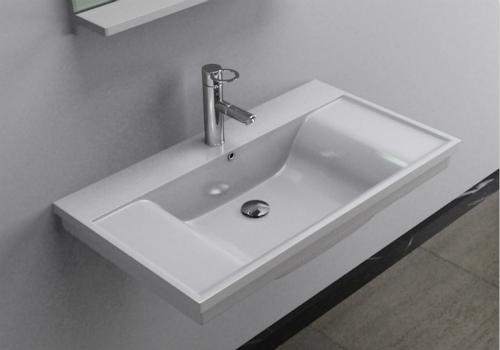 洗手盆效果图