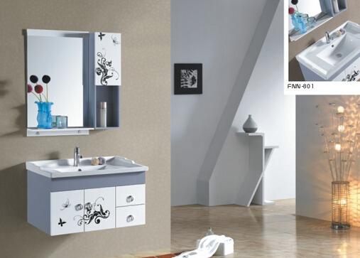 洗手盆组合柜
