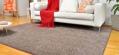 如何正确清洁羊毛地毯?