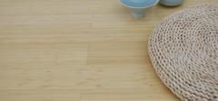 选购竹地板的标准有哪些?