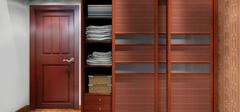 整体衣柜的设计原则有哪些?