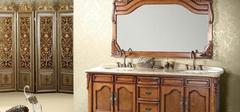 各种材质浴室柜的优缺点分别有哪些?