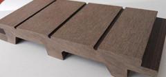 塑木材料的规格,塑木材料的优缺点