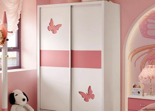儿童衣柜材质介绍