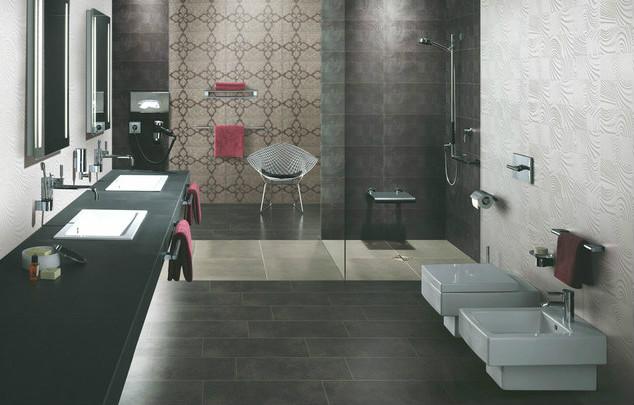 卫浴墙地砖