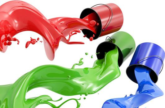 油漆工验收标准