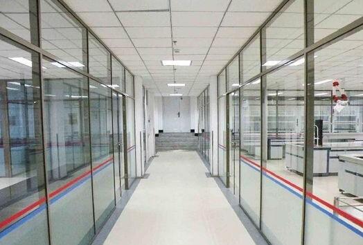 玻璃砖隔墙种类