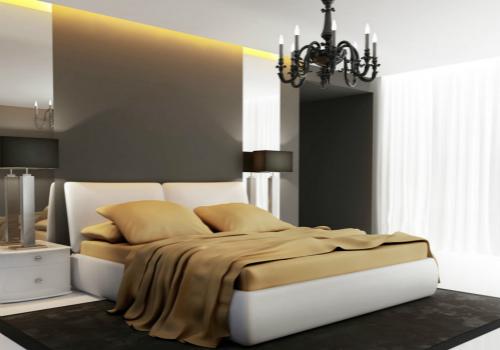 验收卧室装修的步骤