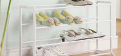 选购鞋架的技巧有哪些?
