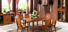实木餐桌椅的选购要素有哪些?