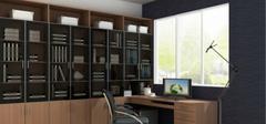 书柜设计的要点有哪些?