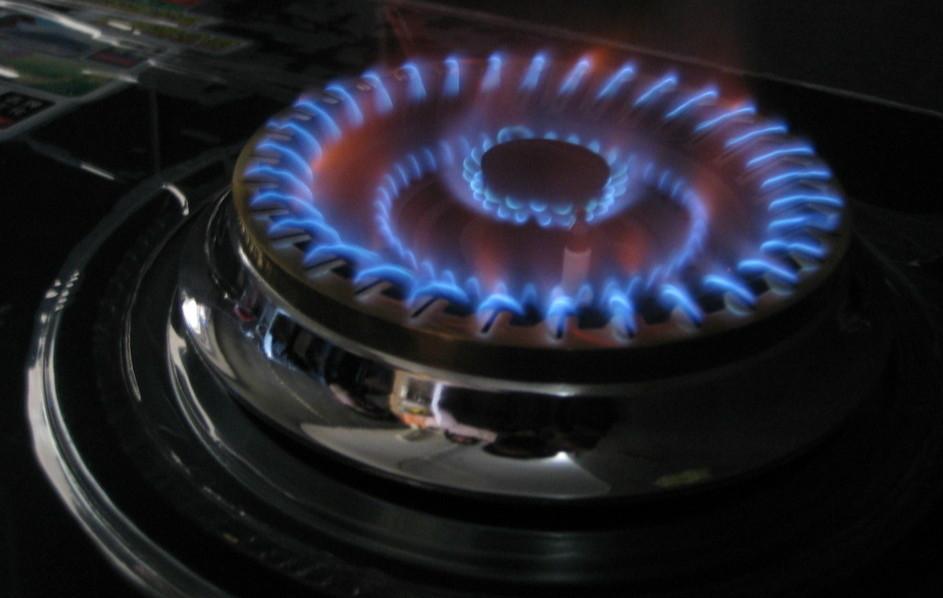煤气灶点不着火