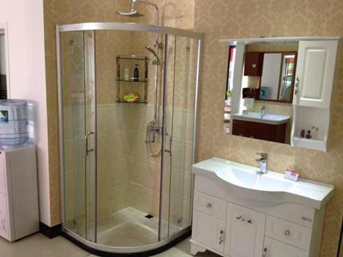 淋浴房的特点