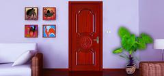 室内套装门有哪些性能特点?