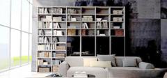书房装修五行颜色如何选择?