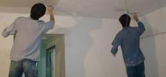 室内刷油漆需要注意什么?
