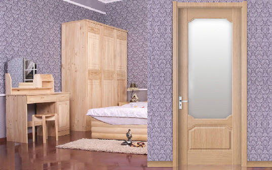 室内套装门