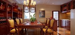 家用餐桌的保养方法有哪些?