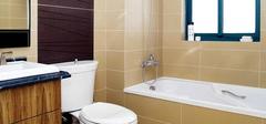 挑选卫生间墙地砖的方法有哪些?