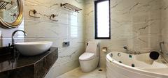 卫浴墙地砖有哪些选购技巧?