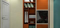 挑选整体衣柜的方法有哪些?